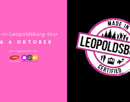 Made-In-Leopoldsburg-Tour